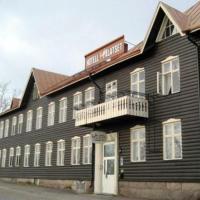 Hotel Vinterpalatset
