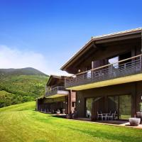 Hotel Rural-Spa Resguard Dels Vents