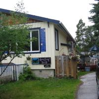 Ravensong Guest House