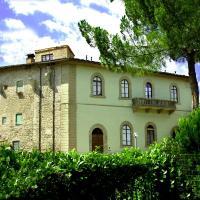Palazzo Alle Mura