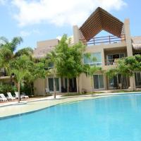 Coral Maya Turquesa Condo Hotel