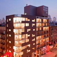 فندق نوليتان سوهو - نيويورك