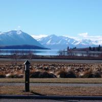 Lakeview Tekapo