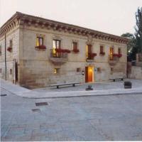 Hotel Palacio de Samaniego