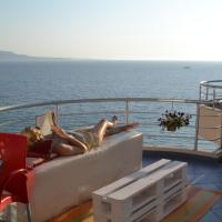 Hotel Seaside Saranda