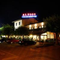 Hotel Al Fogo