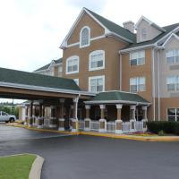 Country Inn & Suites By Carlson Nashville Opryland North