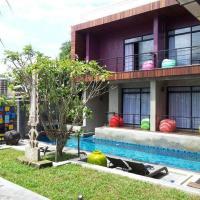 Villa Thapae