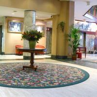 فندق ومركز مؤتمرات بيدفورد