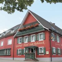 Gasthaus Hotel Rebstock