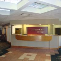 Americourt Hotel and Conference Center - Kingsport