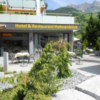 Hotel Hahnenblick