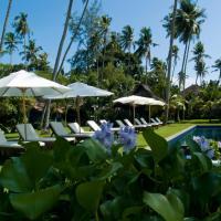 Bon Ton Resort