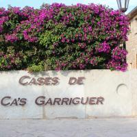 Cases De Ca´S Garriguer