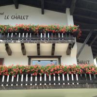 Garni Le Chalet