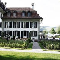 Hotel Schloss Hünigen