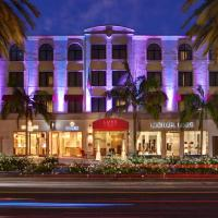 Luxe Rodeo Drive Hotel