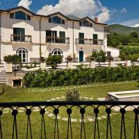 Hotel Villa Rizzo Resort and Spa