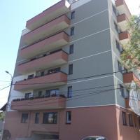 North Lane Apartment