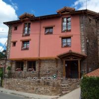 Casa Rural La Chota Marela