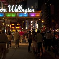 فندق ويليغتون