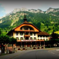 Hotel Swiss Spirit