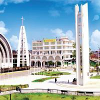 Del Castillo Plaza