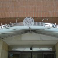 Hotel Gijon
