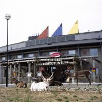 Lapland Hotel Luostotunturi & Amethyst Spa