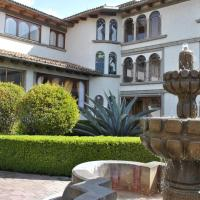 Best Western Hotel del Angel