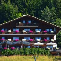 Berghof zum Predigstuhl