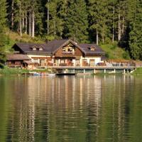 Appartamenti Chalet al Lago
