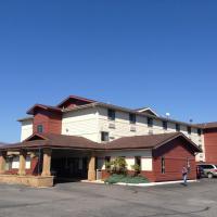 FairBridge Inn, Suites & Conference Center – Missoula