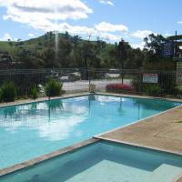 Golden Chain Garden Motor Inn Gundagai