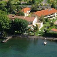 Hotel Eden Sul Lago
