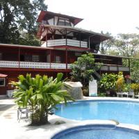 Hotel Agapi