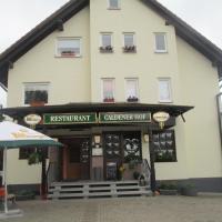 Hotel und Restaurant Caldener Hof
