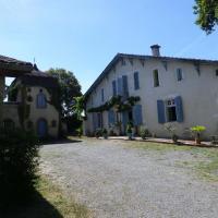 Chambres et Table d'Hôtes Capcazal de Pachïou