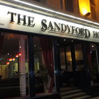 Sandyford