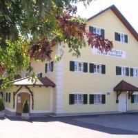 Hotel Garni Nöserlgut