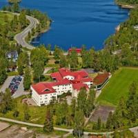 Hindåsgården Hotel & Spa