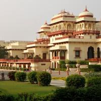 Rambagh Palace