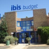 ibis budget Châtellerault Nord