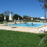 Hotel Fazenda Marrecas