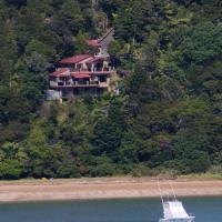 Bay Of Islands Beachhouse