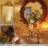 Best Western Rombalds Hotel