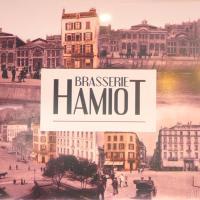 Hôtel Hamiot