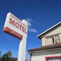 Chetwynd Court Motel