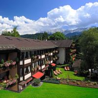 Reindl's Partenkirchener Hof