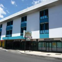 Hotel Alcala